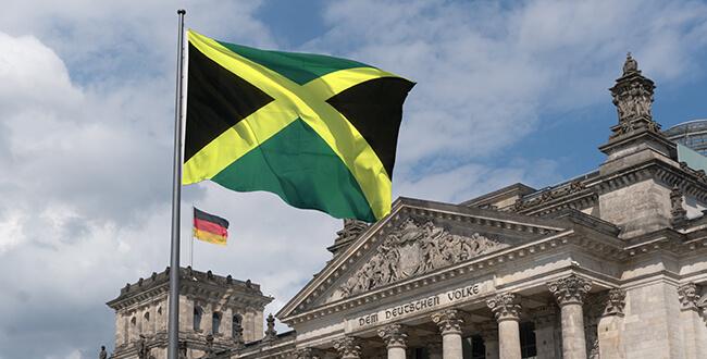 Jamaika Legalisierung