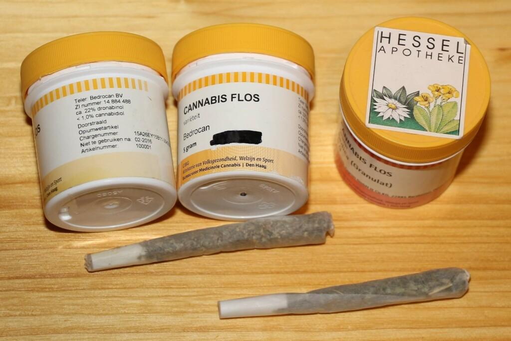 Hilft Cannabis und ist es deswegen noch verboten?
