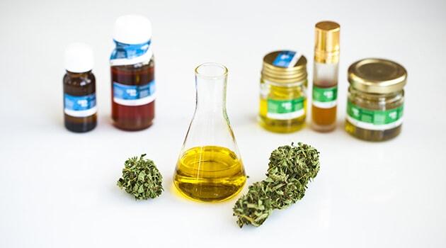 Cannabis Und Antibiotika
