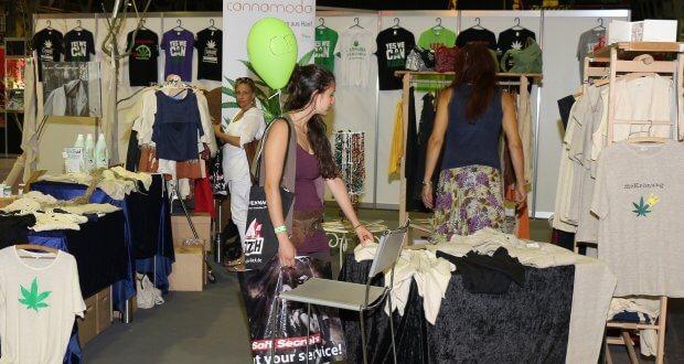 Kleidung aus Hanf - bereits erhältlich