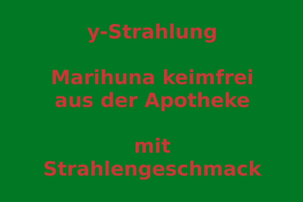 y-Strahlung