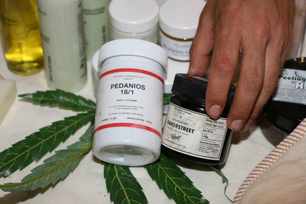 Cannabis, nicht allein in der Krebstherapie medizinisch sinnvoll