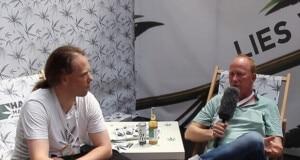 Jugendrichter Andreas Müller im Interview