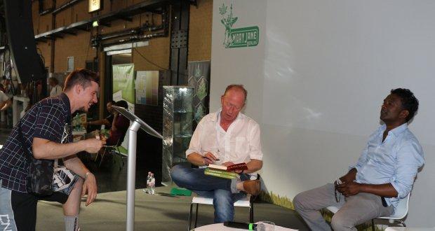 Jugendrichter und Buchautor Andreas Müller
