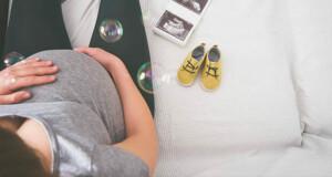 Cannabidiol in der Schwangerschaft