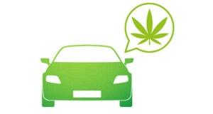 Kanada und Cannabis im Auto – Was man wissen sollte