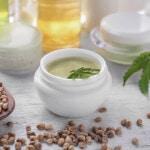 CBD-Hautcreme selber machen