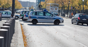 Berliner Polizei konfisziert vier Kilogramm CBD-Blüten
