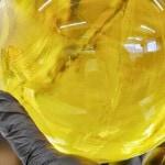 Dragon Balls – Das goldene, transparente Konzentrat