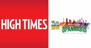 High Times erwirbt die Rechte an Spannabis