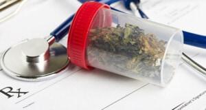Cannabis löst herkömmliche Medikamente ab