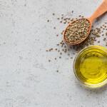 Wie Hanfsamenöl der Haut helfen kann
