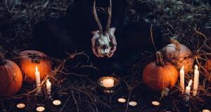 Cannabis und Hexerei: Die Nutzung von Hanf in der Magie