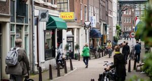 Kein Coffeeshop-Modellprojekt in den großen Städten der Niederlande