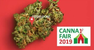 Cannafair 2019 – Die Hanfmesse in Düsseldorf