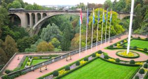 Was bewirkt die Cannabislegalisierung in Luxemburg bei den Nachbarn in Europa?