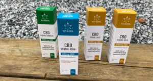 Vitadol – CBD-Öle in Apothekenqualität